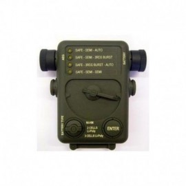 ARES Electronic Gear Box Programmer for AMOEBA Series