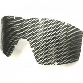 Network splinter parts for goggle
