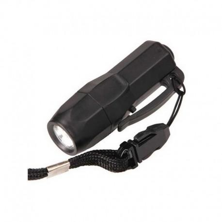 Mil-Tec Micro led Flashlight