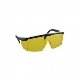 Royal protective glasses yellow lens