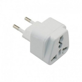 EU - UK plug adapter