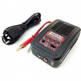 Swiss Arms Balanced Battery Charger LiPo - LiFe