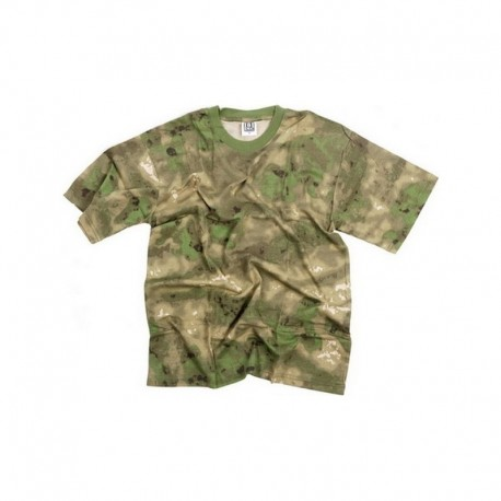 101Inc Recon T-Shirt 100% Cotone AT-FG
