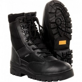 Fostex Tactical Sniper Boots Black