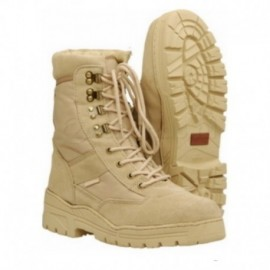 Fostex Tactical Sniper Boots Tan