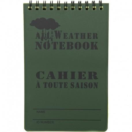 Fosco Notebook Waterproof