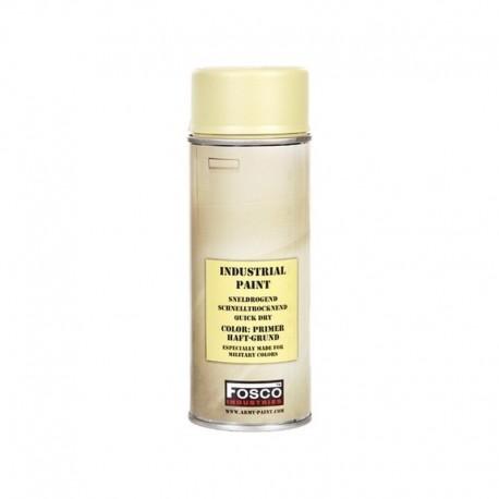 Fosco Vernice Primer Base Spray 400ml