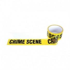 Nastro di Segnalazione Crime Scene