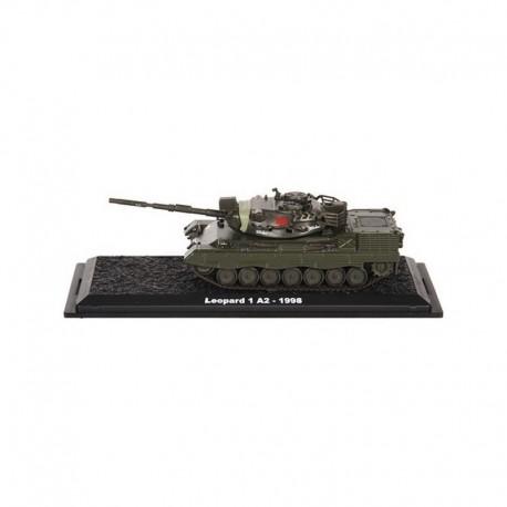 JT  Tank Leopard A2-1998 Model