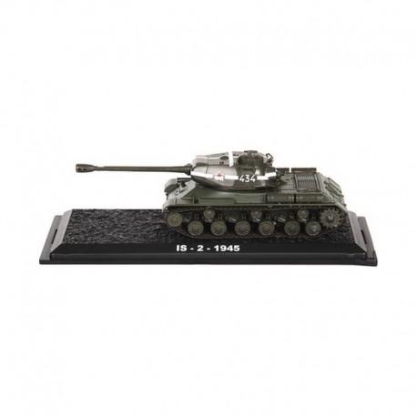 JT  Tank IS-2-1945