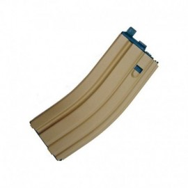 WE M4 / SCAR CO2 Magazine Tan