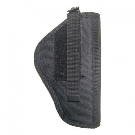 Royal Belt Holster Black