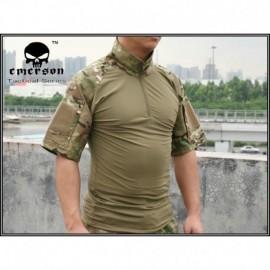 EMERSON Combat shirt a mezza manica