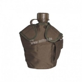 Mil-Tec Water bottle pocket OD