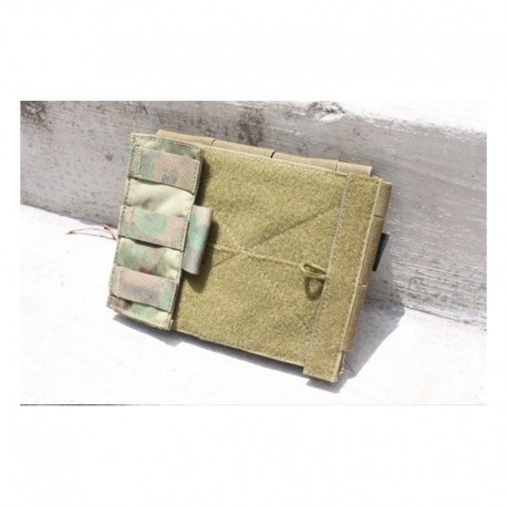 TMC Multipurpose map pouch A-T FG