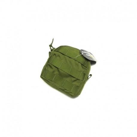 TMC Small M.O.L.L.E. utility pouch OD