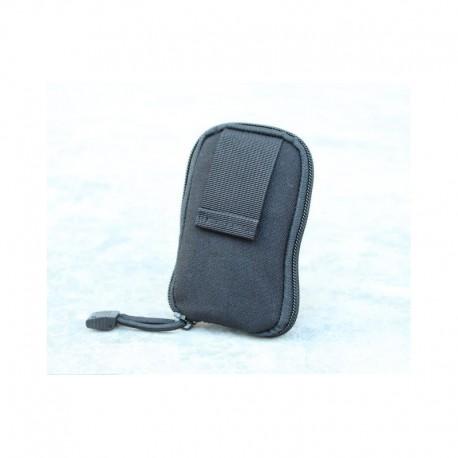 TMC M.O.L.L.E. Stealth Drop Pouch Black