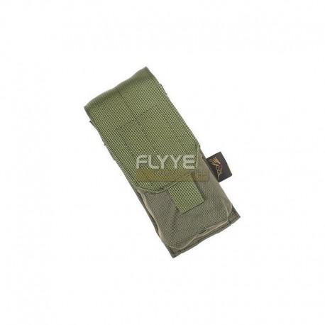 FLYYE Single M4/M16 Mag Pouch OD Ver. FE