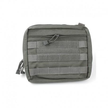 TMC M.O.L.L.E. Flat square utility pouch