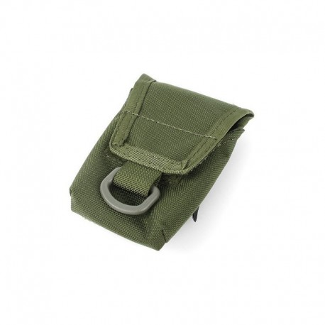 TMC Phone Pouch OD Green