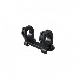 TT Knight mount per ottiche/dot 25/30mm con livella
