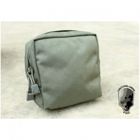 TMC Square Molle canteen Pouch RG