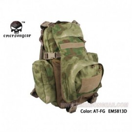 EMERSON Yote Hydratation Backpack A-T FG