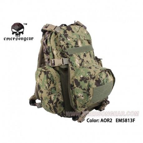 EMERSON Yote Hydratation Backpack AOR2