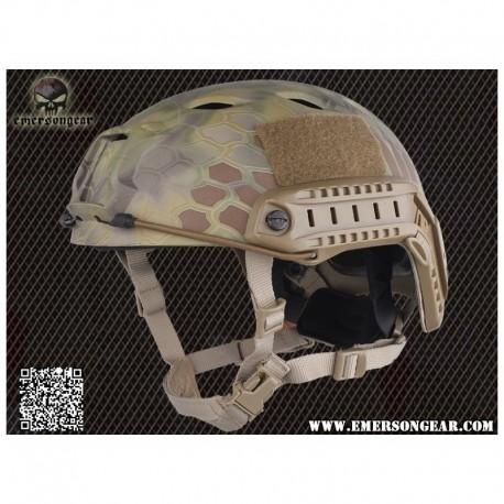 EMERSON FAST BJ Fast Armed Helmet Mandrake