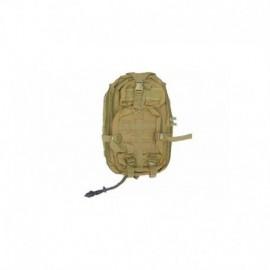 JS Tactical Zaino 35lt con vescica TAN