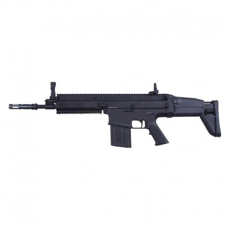 Scar H Full Metal Black