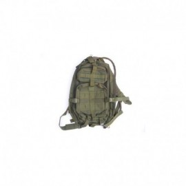 JS Tactical Zaino 35lt con vescica OD Green