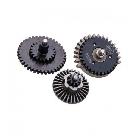 SHS Gears Set for SR25 ratio 18:1