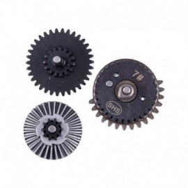 SHS Gears Set for M14 ratio 18:1