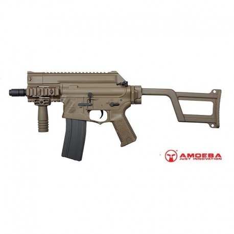 ARES M4 CCR AM001 AMOEBA TAN