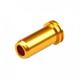 SHS Aluminum nozzle for M60 Ares
