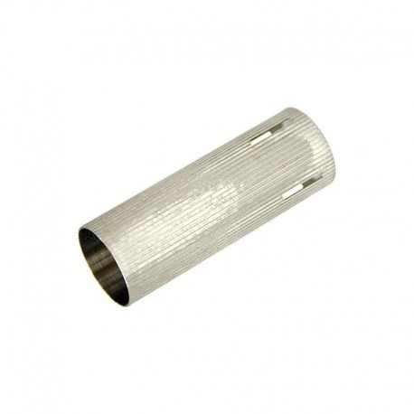 SHS Stainless Steel Cylinder Type 0 for barrel 229 to 363 mm