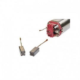 SHS High Performance Motor Brushes