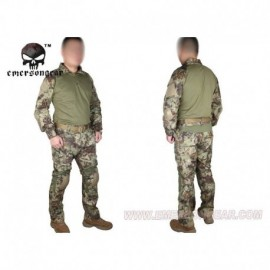 EMERSON Combat Tactical Suit Mandrake