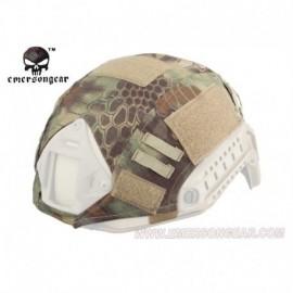 EMERSON Tactical Helmet Cover Kryp Mandrake
