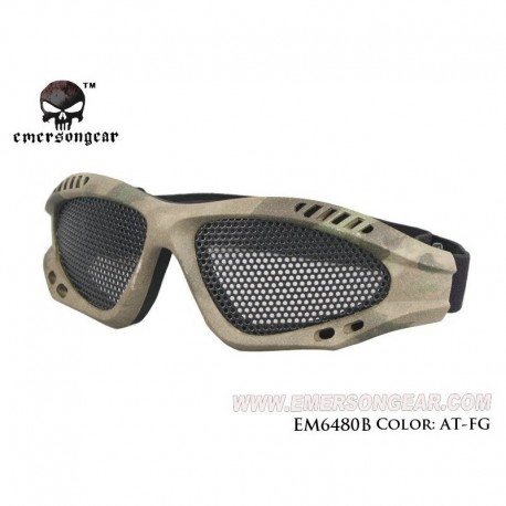 EMERSON Zero Glass A-T FG