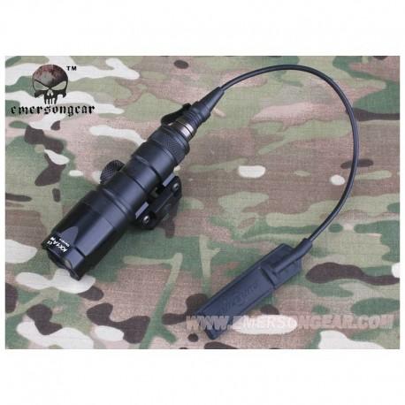 EMERSON M300 Mini Sure fire Flashlight