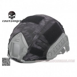 EMERSON Tactical Helmet Cover Kryp Typhoon
