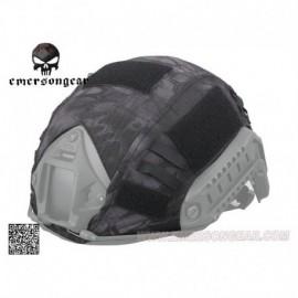 EMERSON Tactical Helmet Cover Kryp Typhoon