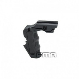 FMA Mag well Grip nero