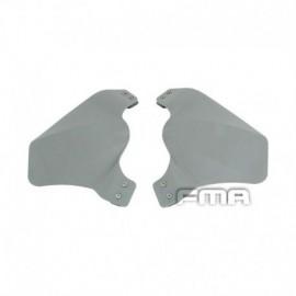 FMA Protezioni laterali per Elmetto Fast FG