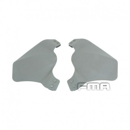 FMA Fast Helmet Side Protection FG
