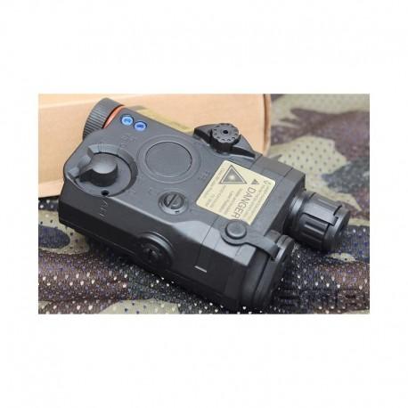FMA Peq15 La5 Battery Case Black