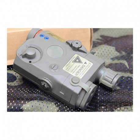 FMA Peq15 La5 Battery Case FG