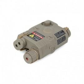 FMA AN/PEQ 15 Device laser integrato DE